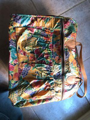 Art portfolio bag for Sale in Houston, TX