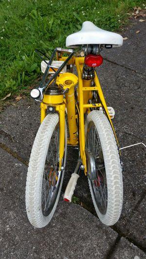 1970 Dahon 'Getaway ' Folding bike. . for Sale in Portland, OR