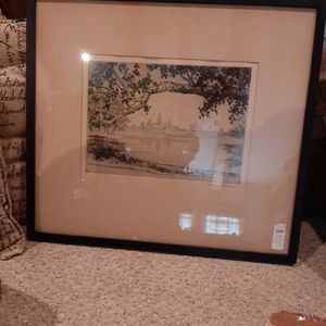 Lucille Douglass Angkor Wat At Evening for Sale in Kenner, LA