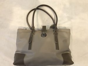 Tumi purse with laptop bag for Sale in Chicago, IL