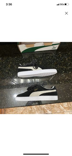 Puma suade classic for Sale in Orlando, FL