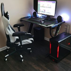 EUREKA Gaming Desk for Sale in Jacksonville, FL