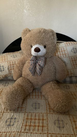 MORISMOS BIG TEDDY BEAR for Sale in Los Angeles, CA