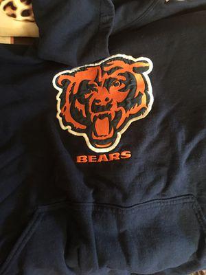 Bears Hoodie for Sale in Joice, IA