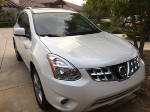 2012 Nissan SL Rogue for Sale in Valley Center, CA