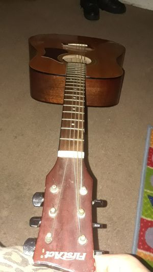 Guitarr for Sale in Houston, TX