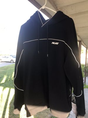 Palace reflecto hoodie for Sale in Corona, CA