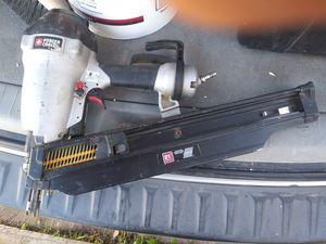 Framing nail gun for Sale in Rancho Cucamonga, CA
