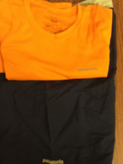 Patagonia Shorts And Shirt Set for Sale in Los Angeles,  CA