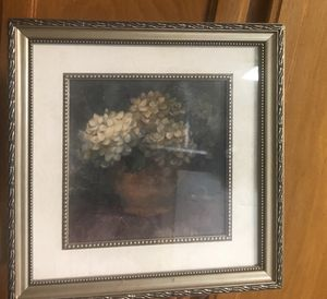 Swipe left to see all 3 picture frames $10 each size small 14 x 14 for Sale in Castro Valley, CA