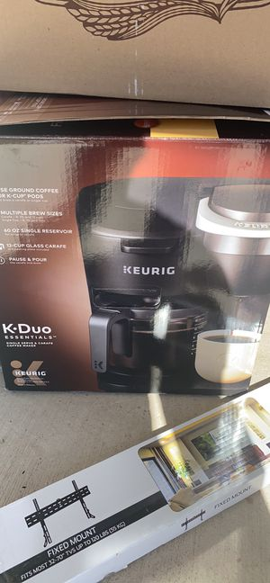 Keurig for Sale in Mesa, AZ