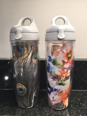 Tervis tumblers for Sale in VINT HILL FRM, VA