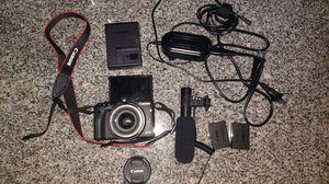 Canon EOS M3 Set for Sale in Atlanta, GA