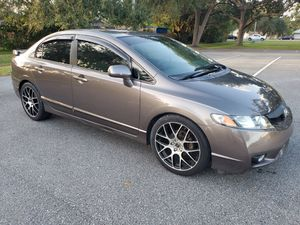 2010 Honda Civic 100K. Miles Auto for Sale in Kissimmee, FL