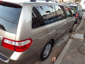 2006 Honda Odyssey for Sale in Arcadia, CA