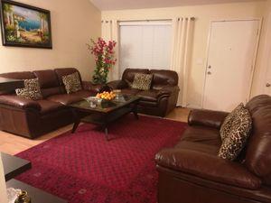 Living room furniture for Sale in San Jose, CA