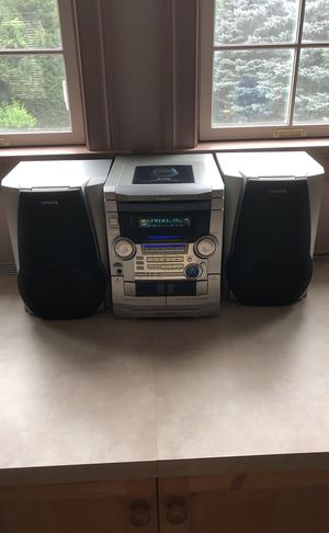 Stereo System for Sale in Southborough, MA