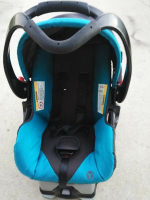 Baby trend car seat in new condition for Sale in Fort Myers, FL