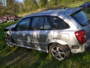 2002 mazda protege 5 for parts for Sale in Gresham, OR
