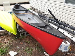 16 ft Old Town Guide Canoe for Sale in Spring Hill, FL