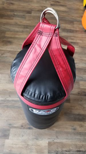 Boxing Punching bag for Sale in Los Angeles, CA