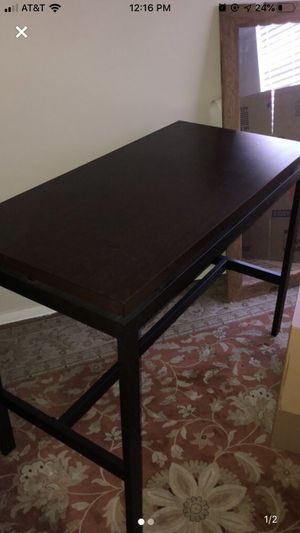 Wooden table for Sale in Las Vegas, NV