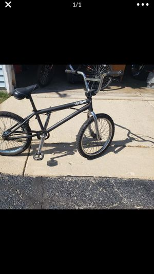 Old bmx bike for Sale in Oswego, IL