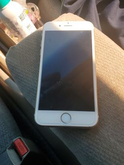 Iphone 6 S 128gb for Sale in Long Beach,  CA