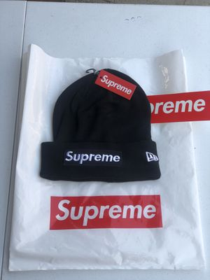Supreme beanie for Sale in Los Angeles, CA