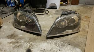 Hella Chrysler headlights for Sale in Bothell, WA