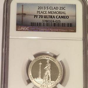 2013 S Special Quarter for Sale in Laurel, MD