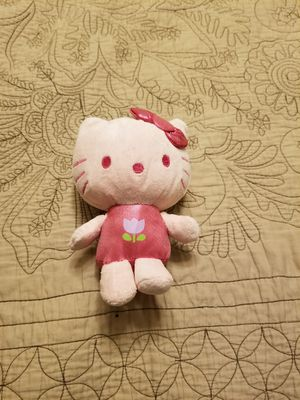 Hello Kitty Plush for Sale in Williamsburg, VA