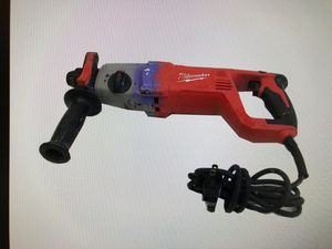 Milwaukee Hammer Drill for Sale in Lauderhill, FL