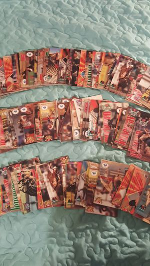 145 crown jewels collectors bull riding cards for Sale in Lumberton, TX
