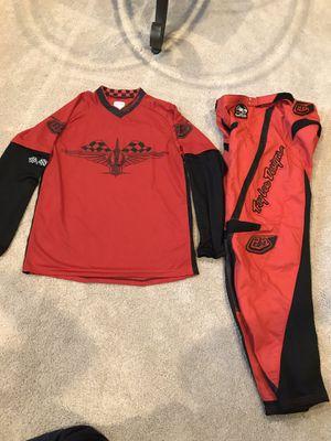 Like new motorcycle / dirt bike gear! for Sale in Perris, CA