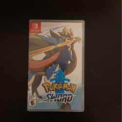 Pokémon Sword for Sale in Boyds,  MD