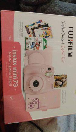 Polaroid camera Fujifilm for Sale in Bellmead,  TX