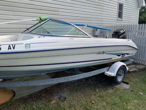 Sea Ray ski, fishing, or bay boat for Sale in Virginia Beach, VA