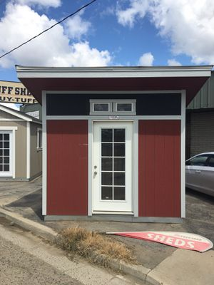 Tuff Shed for Sale in Fresno, CA