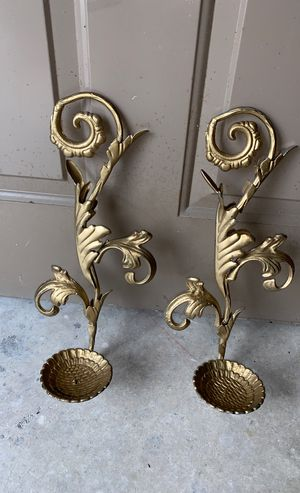 Wall candle holders for Sale in Orlando, FL