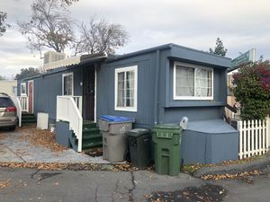Beautiful Mobile Home for Sale in San Jose, CA
