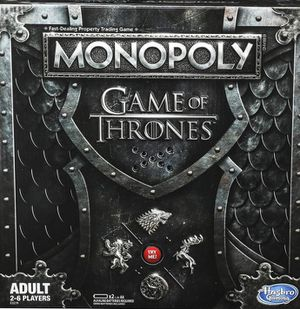 Game of thrones for Sale in Aptos, CA