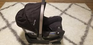 Nuna Car seat with Base for Sale in Nicholasville, KY