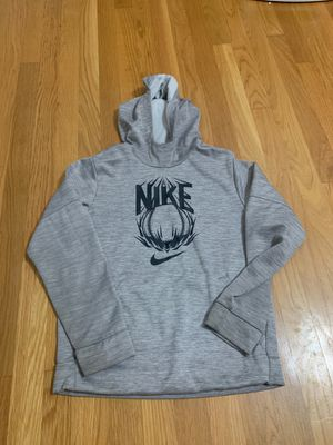 Boy jacket Nike size M for Sale in Temecula, CA