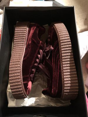 Rihanna Fenty Creepers for Sale in South San Francisco, CA