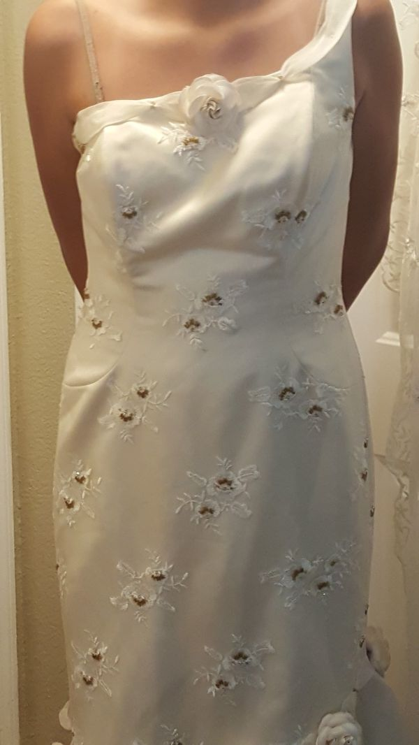 (New) Wedding Dress
