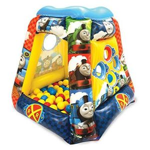 Thomas train inflatable ball pit for Sale in Fort Worth, TX