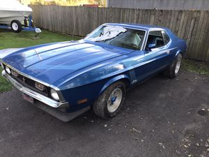 1972 Ford mustang 351 Cleveland H code YouTube video for Sale in Chicago, IL