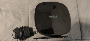 Belkin Dual Band WiFi Router for Sale in Pompano Beach, FL