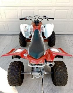🍀Yamaha_Raptor 2OO8🍀Loaded No Issues-$8OO🍀 for Sale in Aurora,  CO